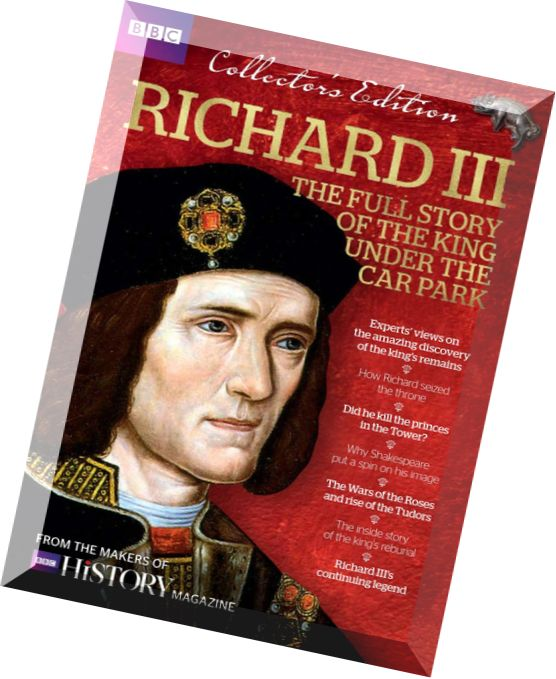 a discussion of whether richard iii was a monster or a victim of history Richard's first line in the play is, i am determined to prove a villain (act 1, scene 1) shows shakespeare's intent to put richard iii in a negative light if asked of an average person to describe king richard iii, most would probably come up with a picture straight out of shakespeare (richardiiicom).