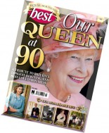 Best - Our Queen at 90 (2016)