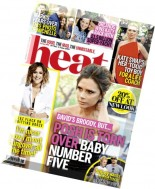 Heat UK - 28 May 2016