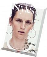 L'Express Style - 25 au 31 Mai 2016