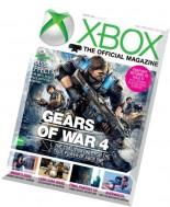 Official Xbox Magazine UK - July 2016