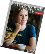 Psychologie Heute Compact - N 45, Juni 2016