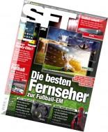 SFT Magazin - Juni 2016