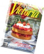 Victoria - July-August 2016