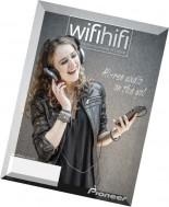 Wifi Hifi - May 2016