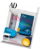 AD Architectural Digest Spain - Junio 2016