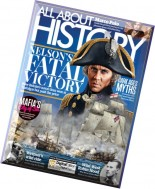 All About History - Issue 39, 2016
