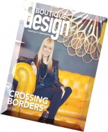 Boutique Design - May 2016