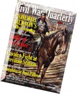 Civil War Quarterly - Spring 2016