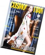 Cosmopolitan Hong Kong - June 2016