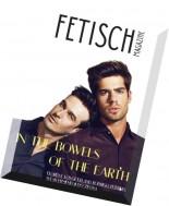 Fetisch Magazine - N 3, 2016