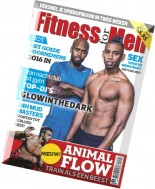 Fitness For Men Nederland - Nr.8, 2016