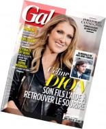 Gala France - 25 au 31 Mai 2016