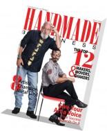 Handmade Business - March 2015