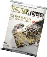 IEEE Security & Privacy - May-June 2016