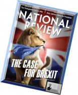 National Review - 13 June 2016