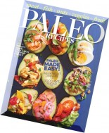 Paleo Recipes - 2016