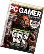 PC Gamer USA - July 2016