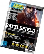 PC Games - Extended Nr.6, 2016