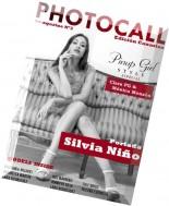 Photocall Magazine - Edition Canarias N 2, 2016