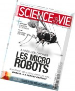Science & Vie - Juin 2016