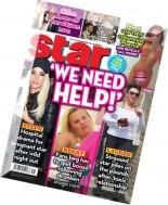 Star Magazine UK - 30 May 2016