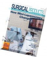 Surgical Products - May 2016