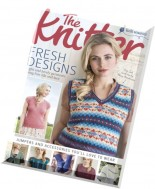 The Knitter - Issue 98, 2016