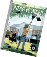 The New Yorker - 30 May 2016