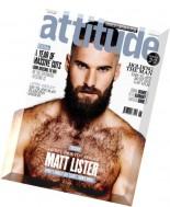 Attitude Magazine - June 2016