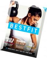 BESTFIT Magazine - Issue 21, 2016