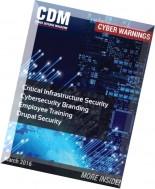 Cyber Defense Magazine - March 2016
