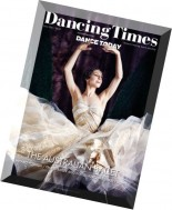 Dancing Times - June 2016