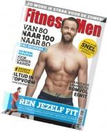 Fitness For Men Nederland - Nr.10, 2016