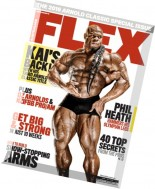 FLEX Australia - June-July 2016