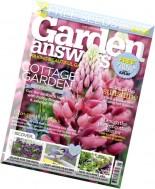Garden Answers - June 2016