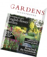 Gardens Illustrated - June 2016