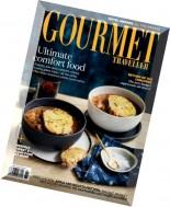 Gourmet Traveller - June 2016