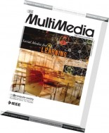 IEEE MultiMedia - January-March 2016