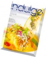 Indulge Magazine - Issue 5, 2016
