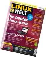 LinuxWelt - Juni-Juli 2016