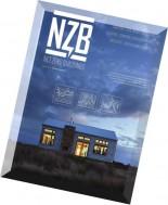 Net Zero Buildings - May 2016