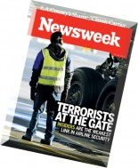 Newsweek Europe - 3 June 2016