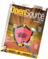 Open Source For You - June 2016