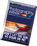 Photography Week - 26 May 2016