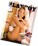 Playboy Latino - May-June 2016