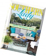 Southern Lady Classics - July-August 2016