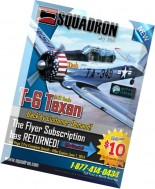 Squadron Model Catalog  - May 2014