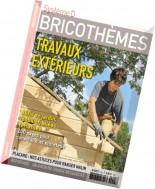 Systeme D Bricothemes - Juin 2016