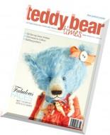 Teddy Bear Times - June-July 2016